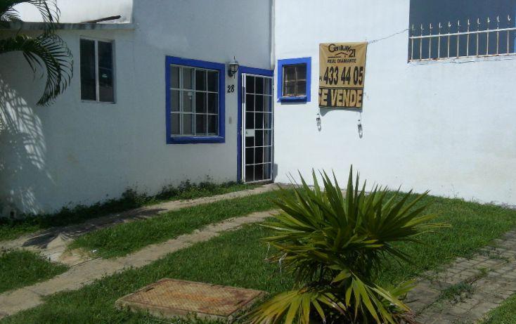 Foto de casa en condominio en venta en, costa dorada, acapulco de juárez, guerrero, 1981038 no 04