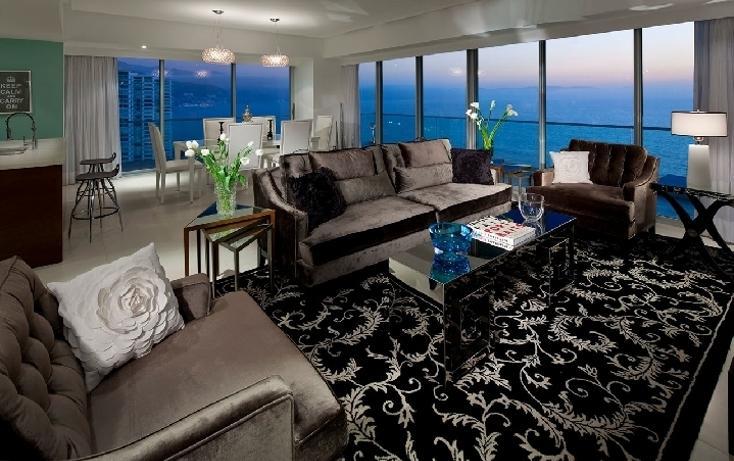 Foto de casa en condominio en venta en  , costa dorada, puerto vallarta, jalisco, 1202473 No. 05