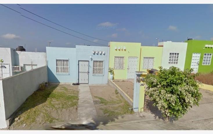 Foto de casa en venta en  , costa dorada, veracruz, veracruz de ignacio de la llave, 1591498 No. 02
