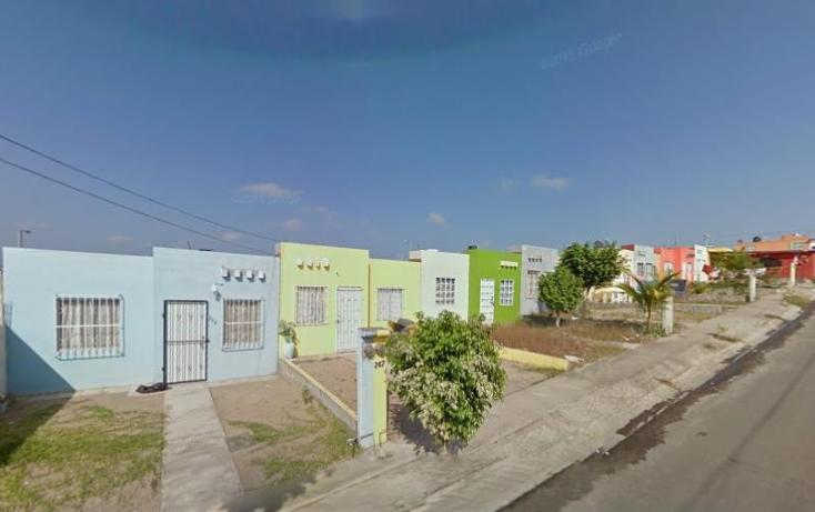 Foto de casa en venta en  , costa dorada, veracruz, veracruz de ignacio de la llave, 1591498 No. 03