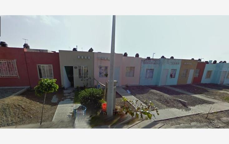Foto de casa en venta en  , costa dorada, veracruz, veracruz de ignacio de la llave, 1735116 No. 01