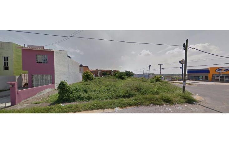 Foto de terreno comercial en renta en  , costa dorada, veracruz, veracruz de ignacio de la llave, 1774540 No. 01