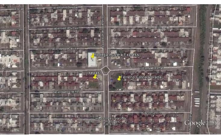 Foto de terreno comercial en renta en  , costa dorada, veracruz, veracruz de ignacio de la llave, 1774540 No. 08