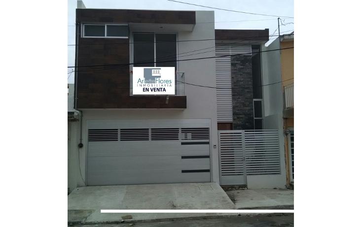 Foto de casa en venta en  , costa verde, boca del r?o, veracruz de ignacio de la llave, 1078089 No. 01