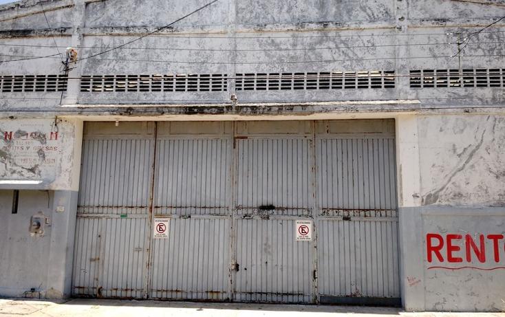 Foto de nave industrial en renta en  , costa verde, boca del r?o, veracruz de ignacio de la llave, 1211531 No. 01