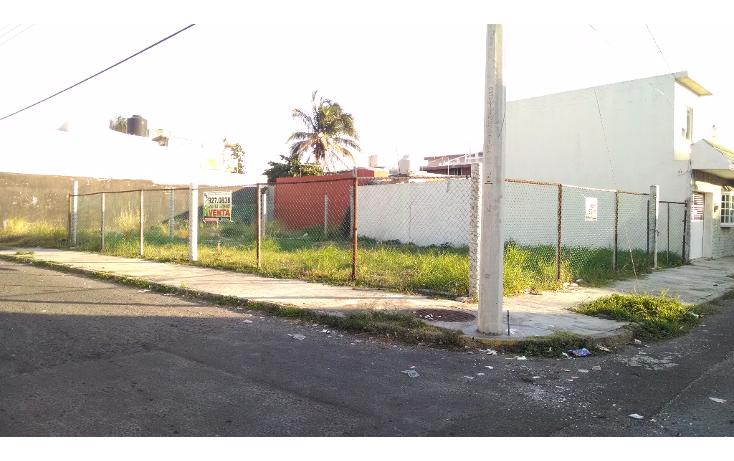 Foto de terreno habitacional en venta en  , costa verde, boca del río, veracruz de ignacio de la llave, 1226601 No. 01