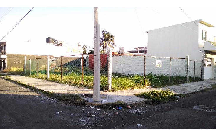 Foto de terreno habitacional en venta en  , costa verde, boca del río, veracruz de ignacio de la llave, 1226601 No. 02