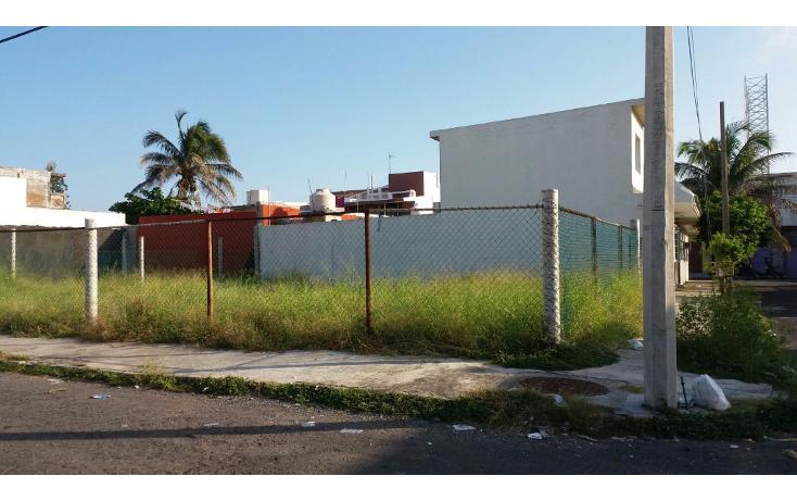 Foto de terreno habitacional en venta en  , costa verde, boca del río, veracruz de ignacio de la llave, 1226601 No. 03