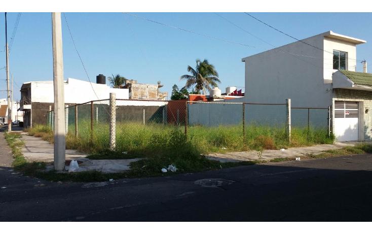 Foto de terreno habitacional en venta en  , costa verde, boca del río, veracruz de ignacio de la llave, 1226601 No. 04
