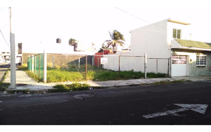 Foto de terreno habitacional en venta en  , costa verde, boca del río, veracruz de ignacio de la llave, 1226601 No. 07