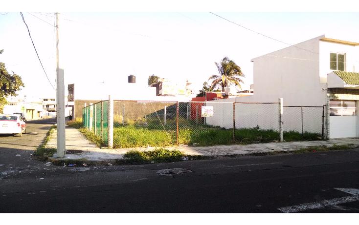 Foto de terreno habitacional en venta en  , costa verde, boca del río, veracruz de ignacio de la llave, 1226601 No. 08