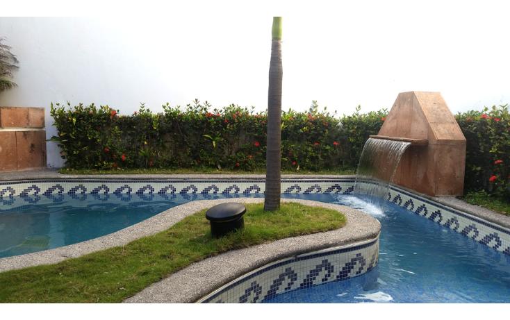 Foto de casa en venta en  , costa verde, boca del r?o, veracruz de ignacio de la llave, 1278949 No. 01