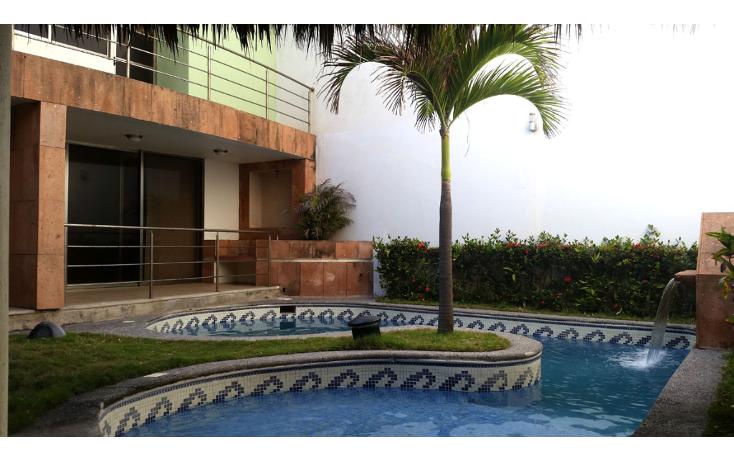 Foto de casa en venta en  , costa verde, boca del r?o, veracruz de ignacio de la llave, 1278949 No. 02