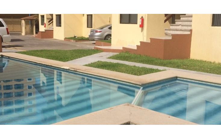 Foto de departamento en venta en  , costa verde, boca del río, veracruz de ignacio de la llave, 1556476 No. 11