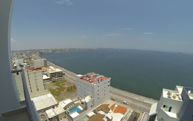 Foto de departamento en renta en  , costa verde, boca del r?o, veracruz de ignacio de la llave, 1560610 No. 15