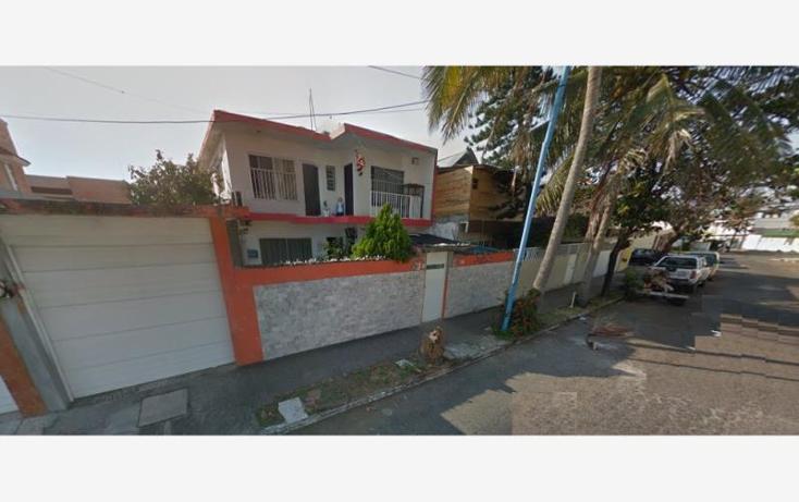 Foto de casa en venta en  , costa verde, boca del r?o, veracruz de ignacio de la llave, 1593278 No. 01