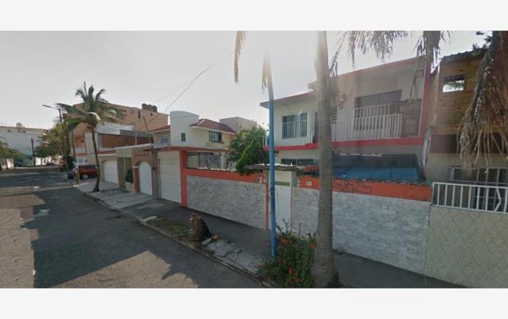 Foto de casa en venta en  , costa verde, boca del r?o, veracruz de ignacio de la llave, 1593278 No. 03