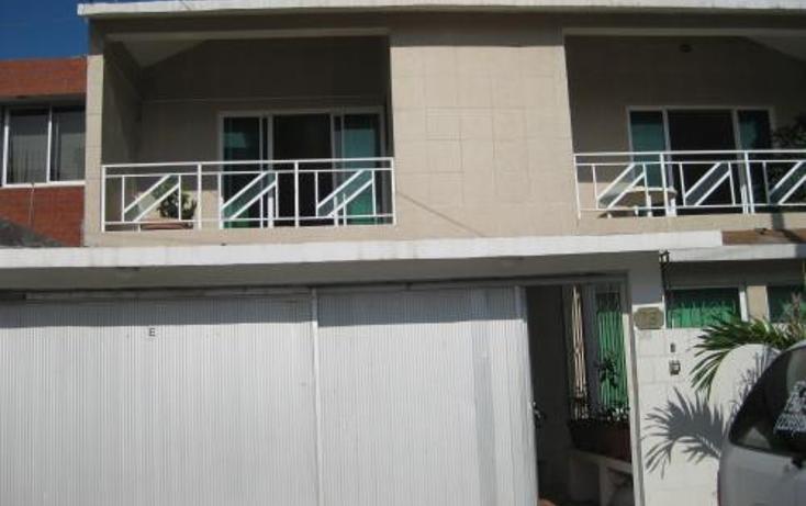 Foto de casa en venta en  , costa verde, boca del río, veracruz de ignacio de la llave, 400754 No. 01