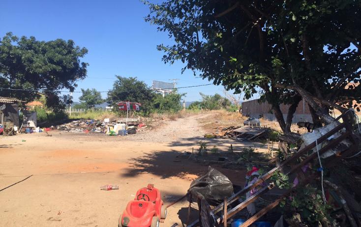 Foto de terreno comercial en venta en  , costalegre, cihuatlán, jalisco, 1928718 No. 04