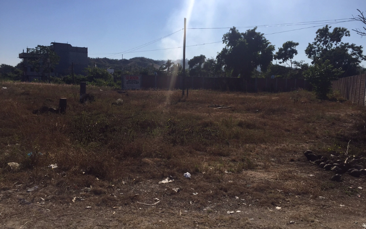 Foto de terreno comercial en venta en  , costalegre, cihuatlán, jalisco, 1928718 No. 07