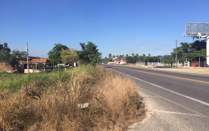 Foto de terreno comercial en venta en  , costalegre, cihuatlán, jalisco, 1928718 No. 09