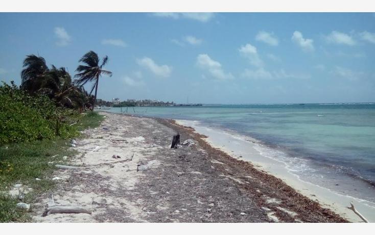 Foto de terreno comercial en venta en  2, mahahual, othón p. blanco, quintana roo, 1954426 No. 09