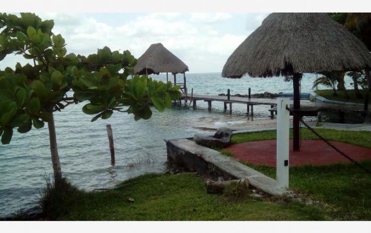 Foto de terreno comercial en venta en costera 1 sur, el naranjal, bacalar, quintana roo, 1819740 no 02