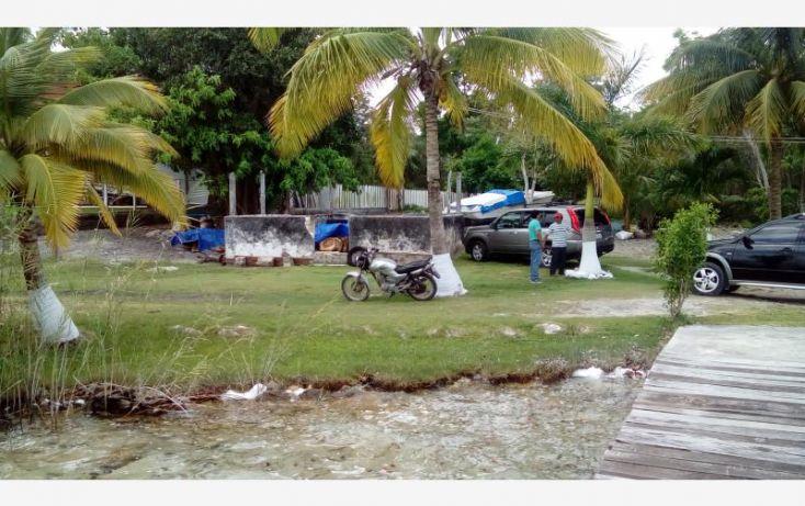 Foto de terreno comercial en venta en costera 1 sur, el naranjal, bacalar, quintana roo, 1819740 no 07