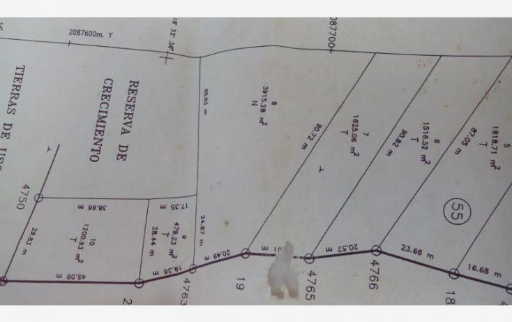 Foto de terreno comercial en venta en costera 1 sur, el naranjal, bacalar, quintana roo, 1819740 no 08
