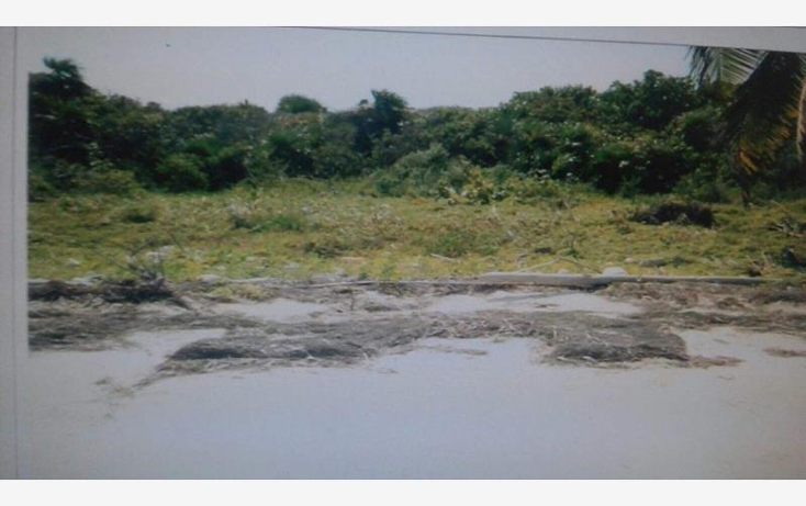 Foto de terreno comercial en venta en  22, mahahual, othón p. blanco, quintana roo, 1727350 No. 06