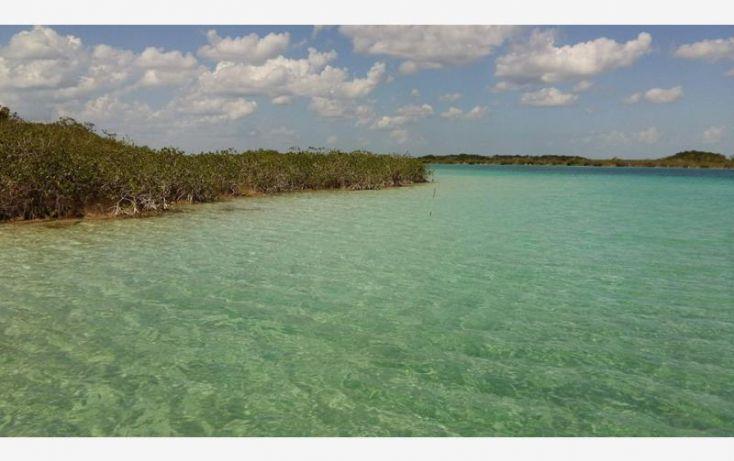 Foto de terreno comercial en venta en costera 5, bacalar, bacalar, quintana roo, 1689112 no 04