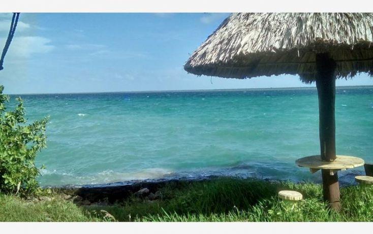 Foto de terreno comercial en venta en costera 5, bacalar, bacalar, quintana roo, 1728612 no 01