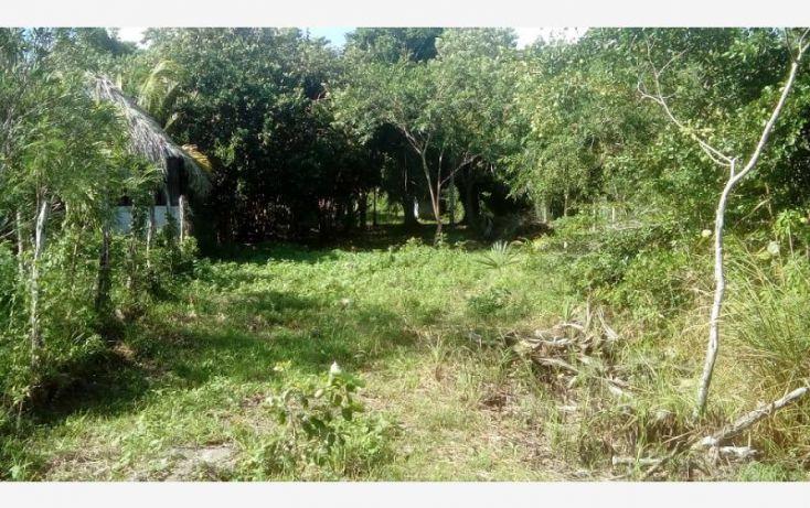 Foto de terreno comercial en venta en costera 5, bacalar, bacalar, quintana roo, 1728612 no 02