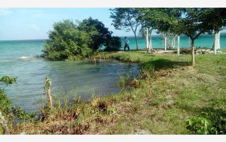 Foto de terreno comercial en venta en costera 5, bacalar, bacalar, quintana roo, 1728612 no 03