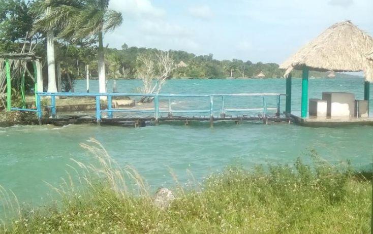 Foto de terreno comercial en venta en costera 5, bacalar, bacalar, quintana roo, 1728612 no 06