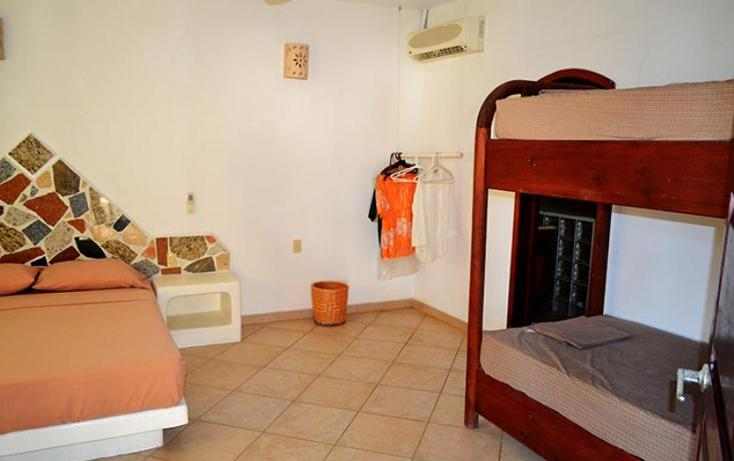 Foto de casa en venta en costera benito juárez , alfredo v bonfil, acapulco de juárez, guerrero, 1377909 No. 09