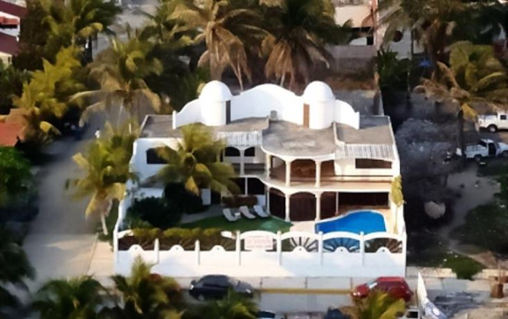 Foto de casa en venta en costera benito juárez, plan de los amates, acapulco de juárez, guerrero, 1377909 no 12