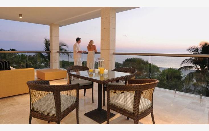 Foto de departamento en venta en costera cancun 614-1, canc?n centro, benito ju?rez, quintana roo, 376350 No. 02