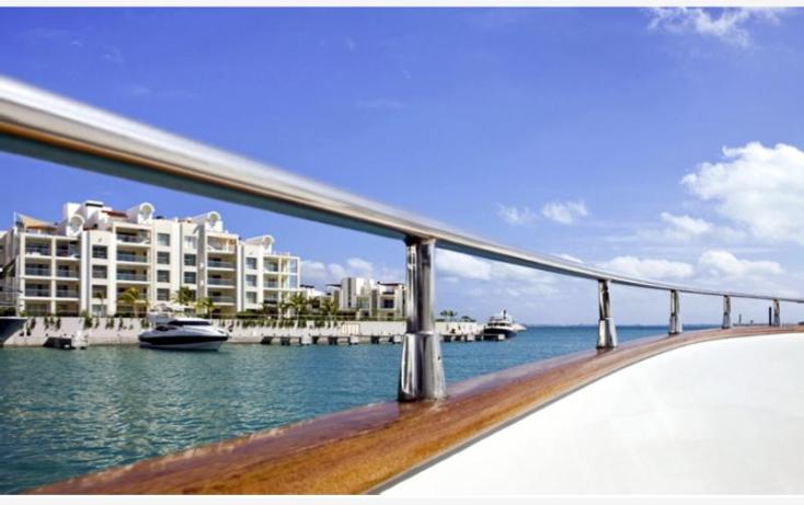 Foto de departamento en venta en costera cancun 614-1, canc?n centro, benito ju?rez, quintana roo, 376350 No. 11
