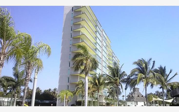 Foto de departamento en venta en costera de las palmas 1, copacabana, acapulco de juárez, guerrero, 841381 No. 02