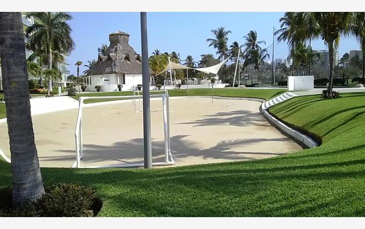 Foto de departamento en venta en costera de las palmas 1, copacabana, acapulco de juárez, guerrero, 841381 No. 07
