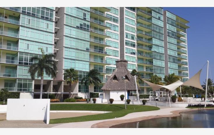 Foto de departamento en venta en costera de las palmas 1, copacabana, acapulco de juárez, guerrero, 841381 No. 09