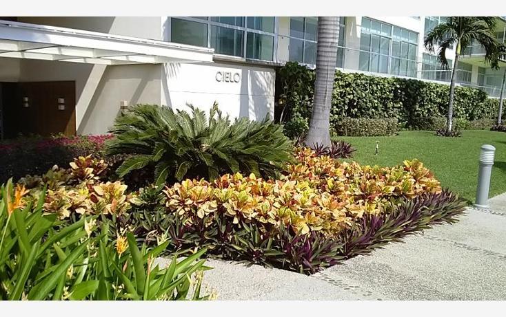 Foto de departamento en venta en costera de las palmas 1, copacabana, acapulco de juárez, guerrero, 841381 No. 12