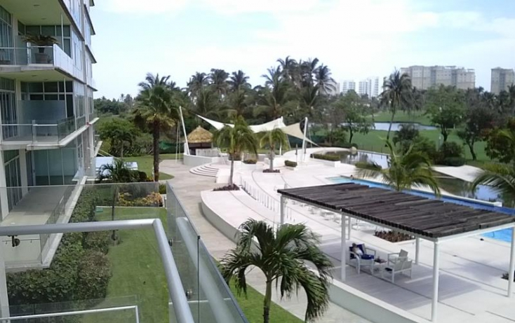 Foto de departamento en venta en costera de las palmas 1, playa diamante, acapulco de juárez, guerrero, 522821 no 30