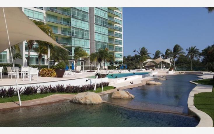 Foto de departamento en venta en costera de las palmas 1, playa diamante, acapulco de juárez, guerrero, 841381 no 10