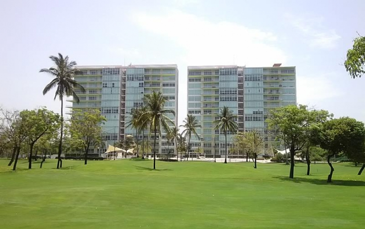 Foto de departamento en venta en costera de las palmas 1, playa diamante, acapulco de juárez, guerrero, 841381 no 15