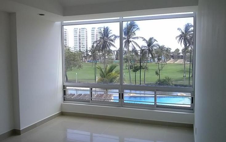 Foto de departamento en venta en costera de las palmas 1, playa diamante, acapulco de juárez, guerrero, 841381 no 18