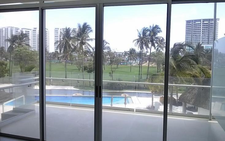 Foto de departamento en venta en costera de las palmas 1, playa diamante, acapulco de juárez, guerrero, 841381 no 21