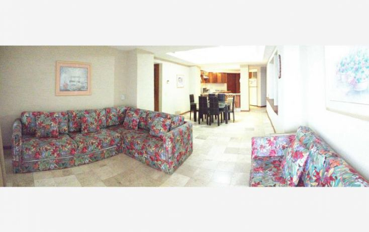 Foto de departamento en venta en costera de las palmas 100, 3 de abril, acapulco de juárez, guerrero, 1025873 no 05