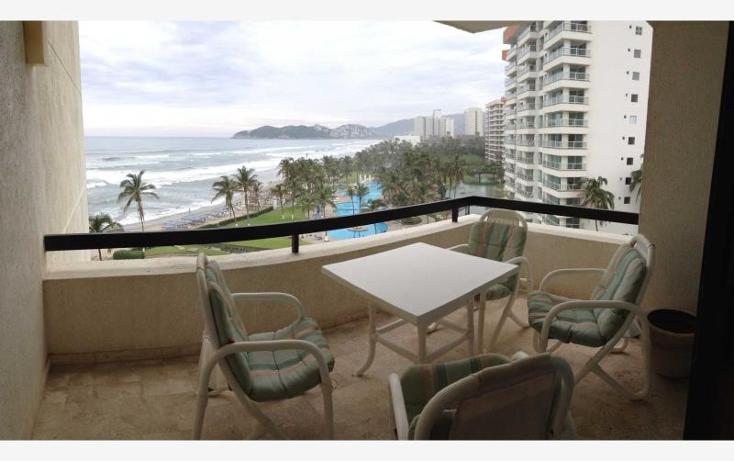 Foto de departamento en venta en costera de las palmas 100, playa diamante, acapulco de juárez, guerrero, 1025873 No. 07